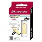 Transcend JetFlash 520G - 16GB